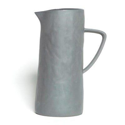 FLAX JUG WITH HANDLE