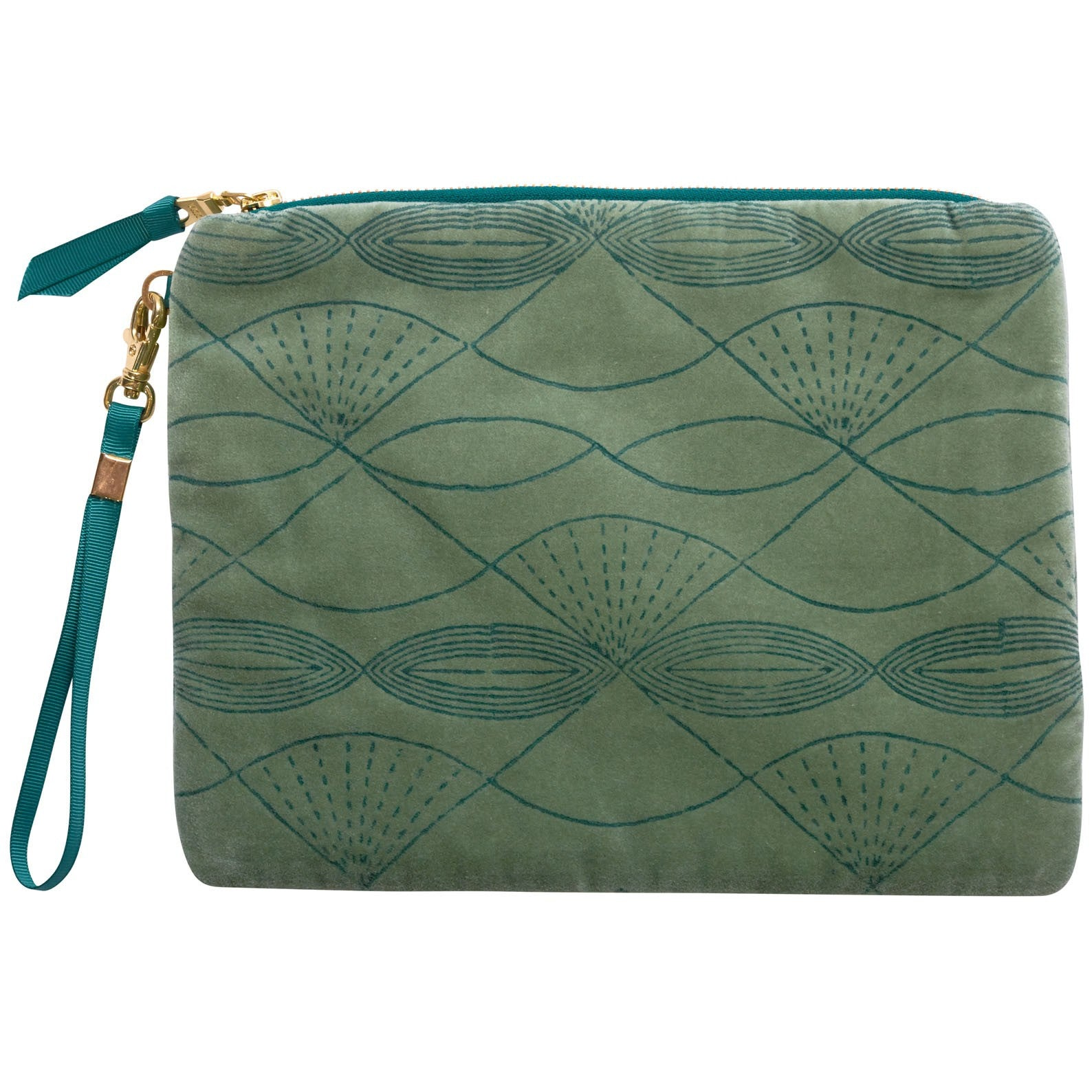 RIVIERA SOLITAIRE PURSE