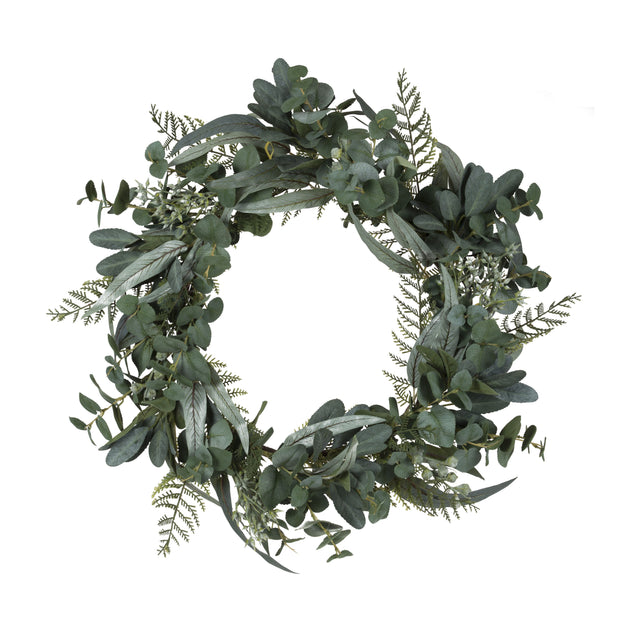 EDEN AUSTRALIANA WREATH