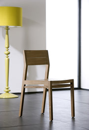 ETHNICRAFT EX 1 DINING CHAIR