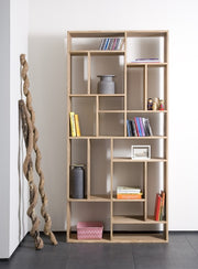ETHNICRAFT OAK M RACK | LARGE - The Banyan Tree Furniture & Homewares