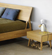 ETHNICRAFT OAK AIR BED