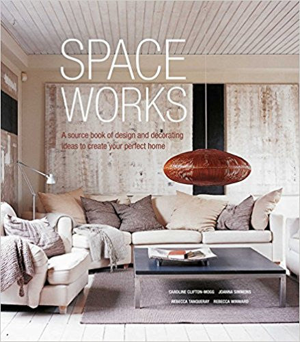 SPACE WORKS - The Banyan Tree Furniture & Homewares