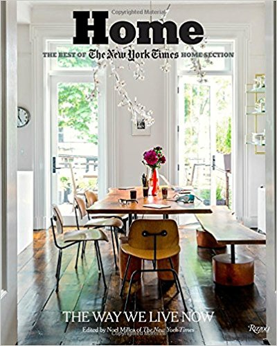 THE BEST OF THE NEW YORK TIMES HOME