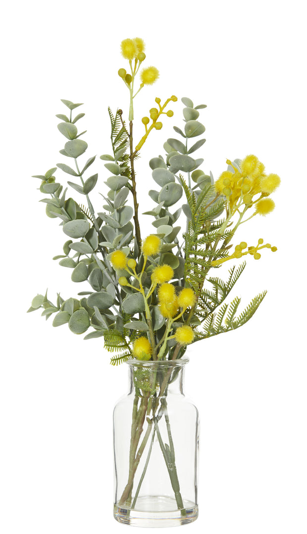 WATTLE MIX-SPECIMEN BOTTLE