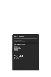 ASHLEY & CO - WAXED PERFUME CANDLE - The Banyan Tree Furniture & Homewares