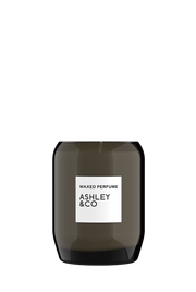 ASHLEY & CO - WAXED PERFUME CANDLE
