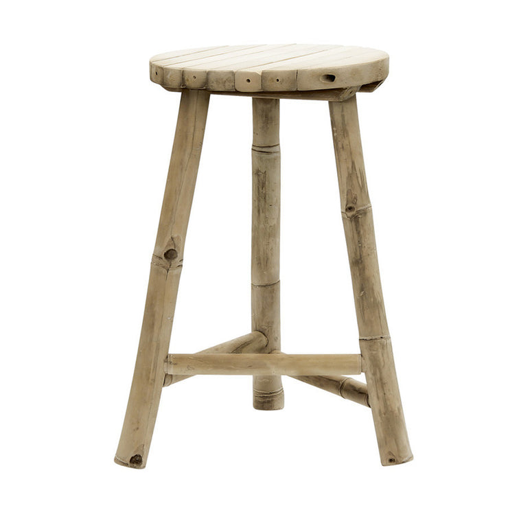 BAMBOO STOOL - The Banyan Tree Furniture & Homewares