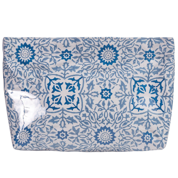 BURLEIGH WISTERIA BEAUTY BAG
