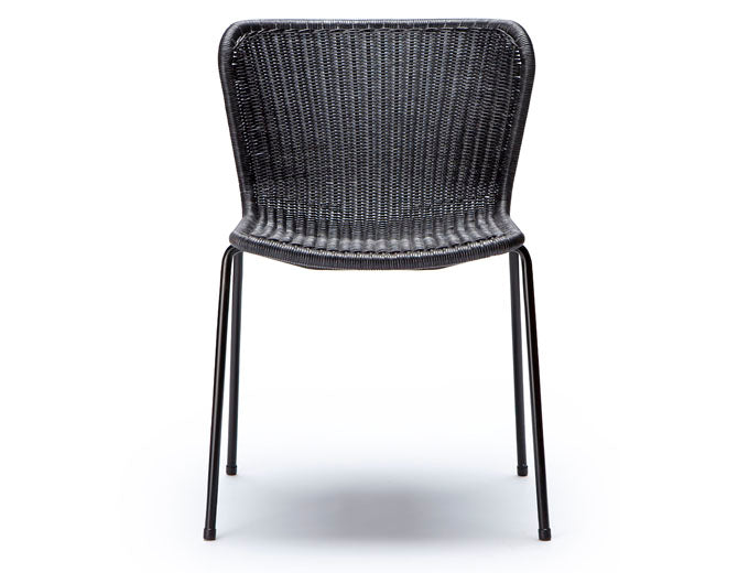 C603 CHAIR BY FEELGOOD DESIGNS · DESIGNED BY YUZURU YAMAKAWA (1958)