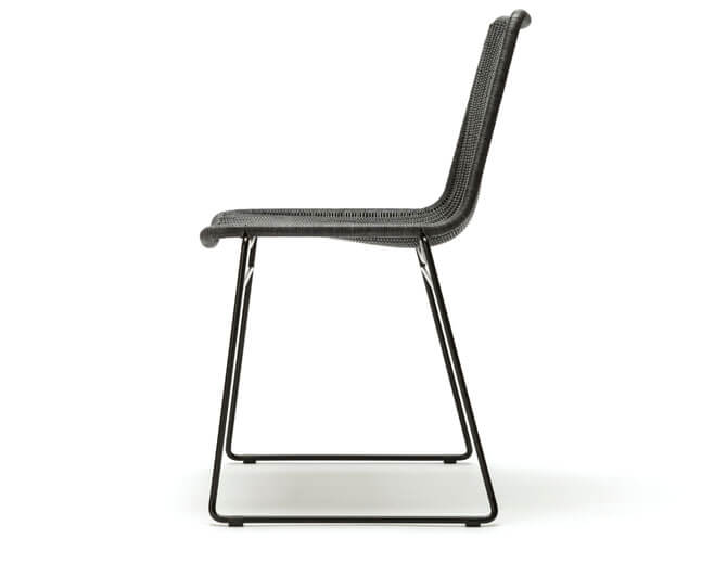 C607 INDOOR CHAIR | BY FEELGOOD DESIGNS