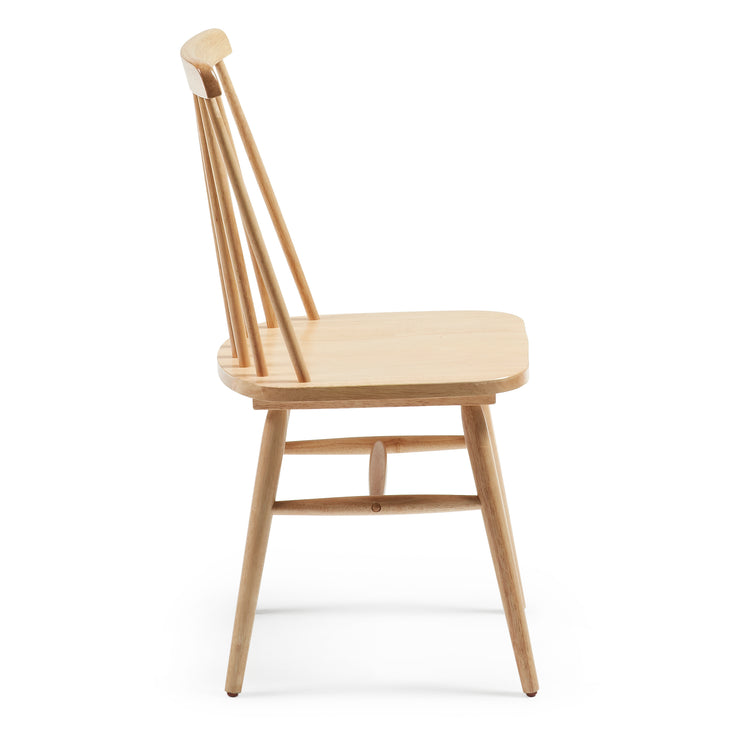 KRISTIE DINING CHAIR - The Banyan Tree Furniture & Homewares