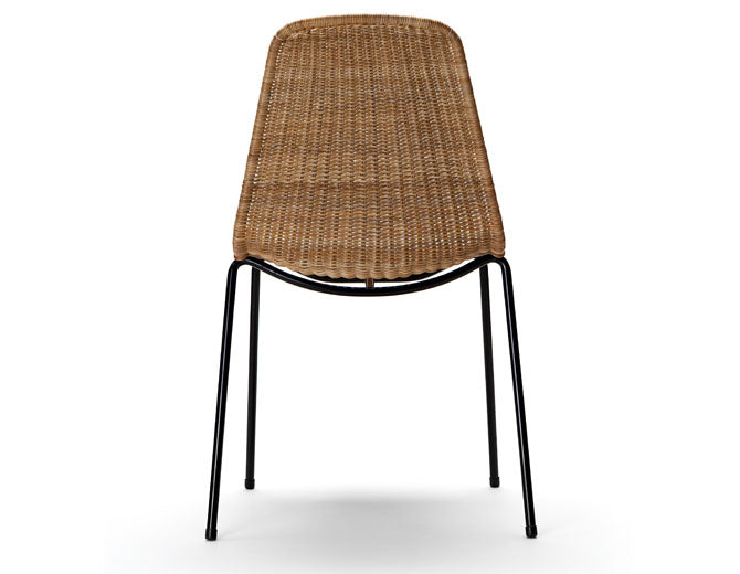 BASKET CHAIR INDOOR | FEELGOOD DESIGNS DESIGNED BY GIAN FRANCO LEGLER 1951 - The Banyan Tree Furniture & Homewares