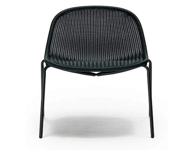 EDWIN OUTDOOR LOUNGE CHAIR | FEELGOOD DESIGNS