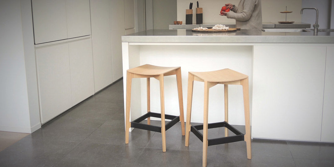 ELEMENTARY STOOL | BY FEELGOOD DESIGNS