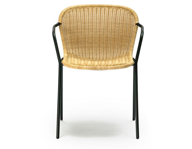 ELLIOT OUTDOOR CHAIR BY FEELGOOD DESIGNS