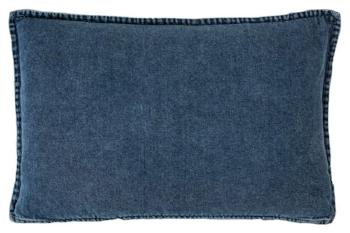 LOFT DENIM CUSHION - The Banyan Tree Furniture & Homewares