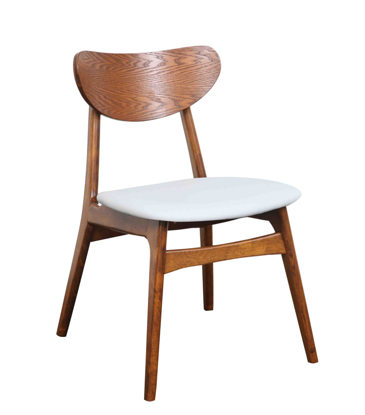 CHARLOTTE CHAIR - The Banyan Tree Furniture & Homewares