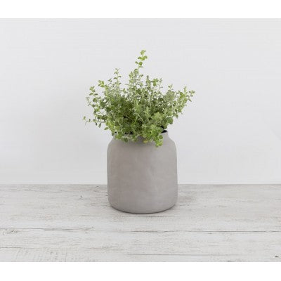 FLAX KITCHEN POT
