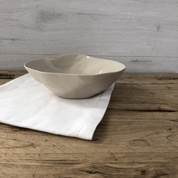 FLAX FRUIT BOWL SMALL