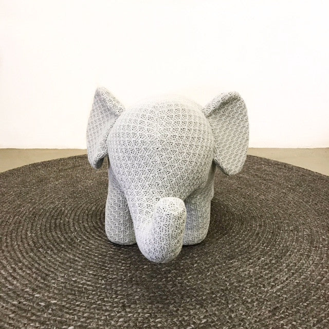 ELEPHANT CHAIR - The Banyan Tree Furniture & Homewares