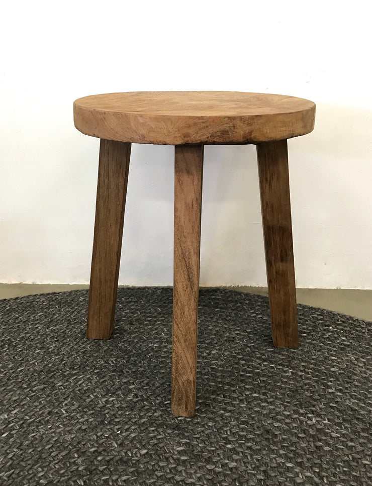 DRIFTWOOD STOOL - The Banyan Tree Furniture & Homewares