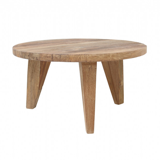 HK LIVING TEAK COFFEE TABLE