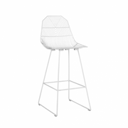ARROW BAR STOOL 65cm - The Banyan Tree Furniture & Homewares