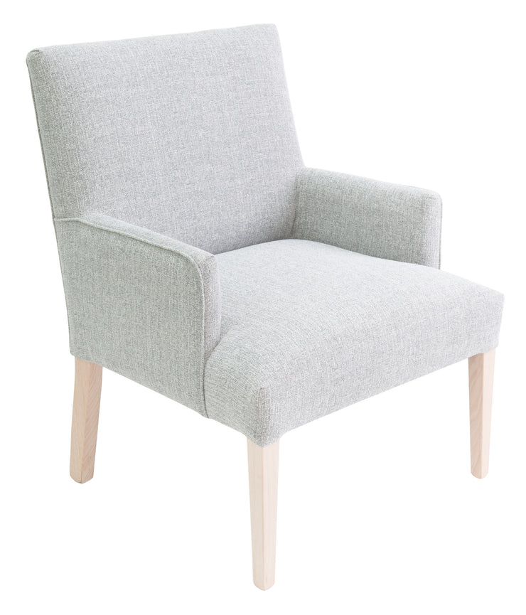 NATALIE OCCASSIONAL CHAIR - The Banyan Tree Furniture & Homewares