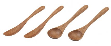 RIVIERA SPOON AND SPREADER SET