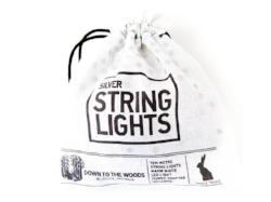 STRING LIGHTS  PLUG IN 10M