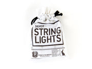 STRING LIGHTS  5M BATTERY - The Banyan Tree Furniture & Homewares