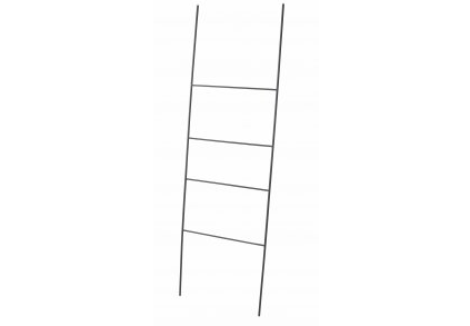 DISPLAY LADDER | BLACK
