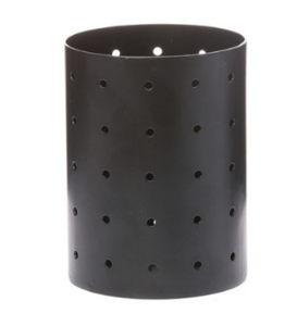 HOLEY VESSEL - BLACK