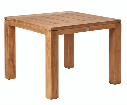 BAIRO TEAK TABLE