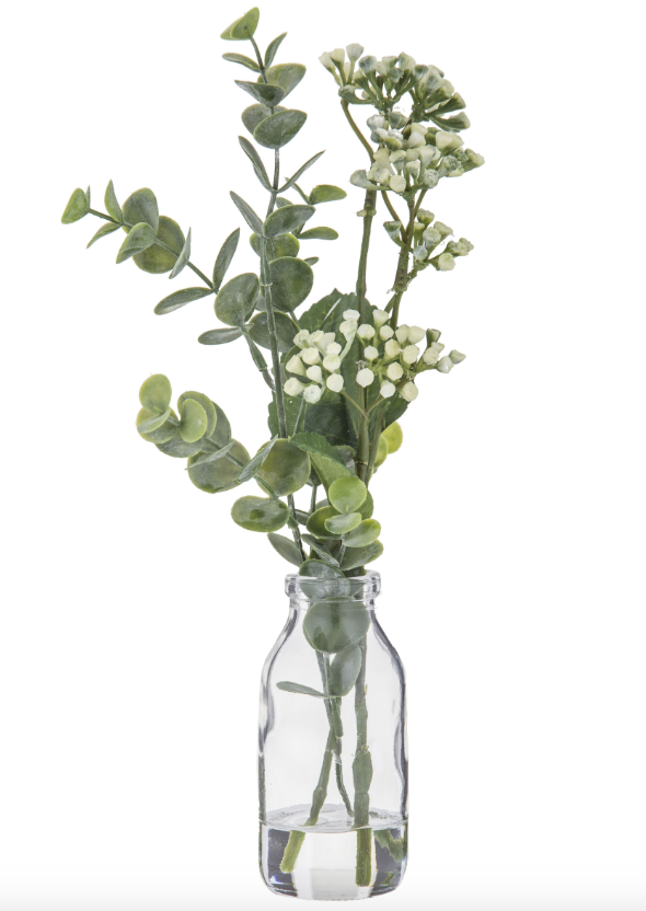 EUPATORIUM MIX-SMALL BOTTLE