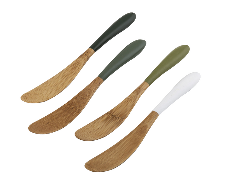 TROPIC BAMBOO SPREADER SET - The Banyan Tree Furniture & Homewares