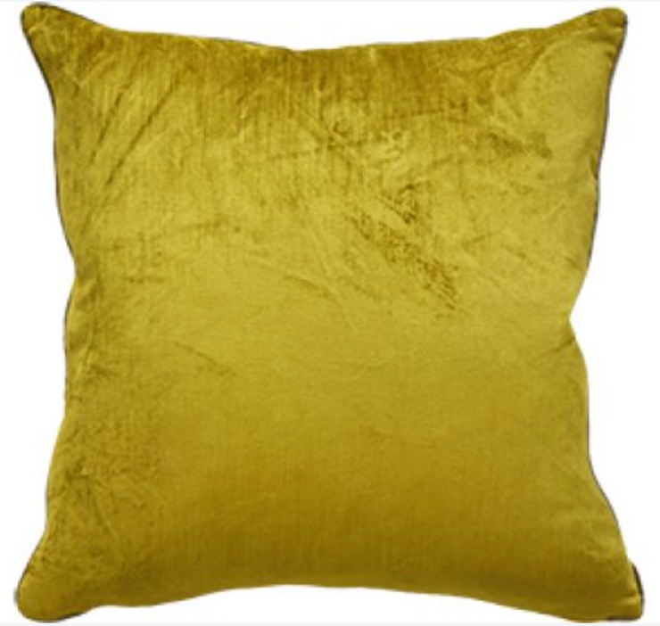 CARSON CUSHION - The Banyan Tree Furniture & Homewares