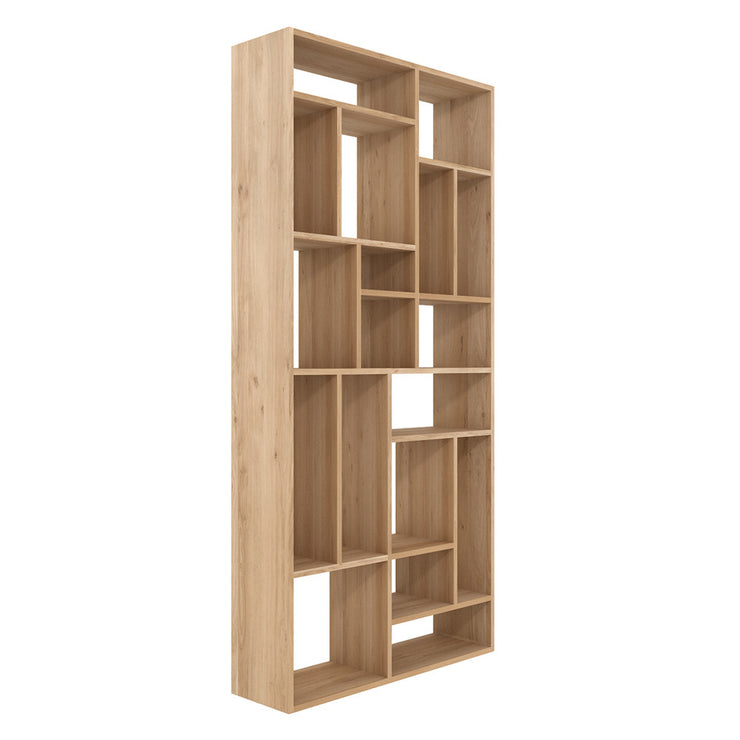 OAK M RACK LARGE ETHNICRAFT