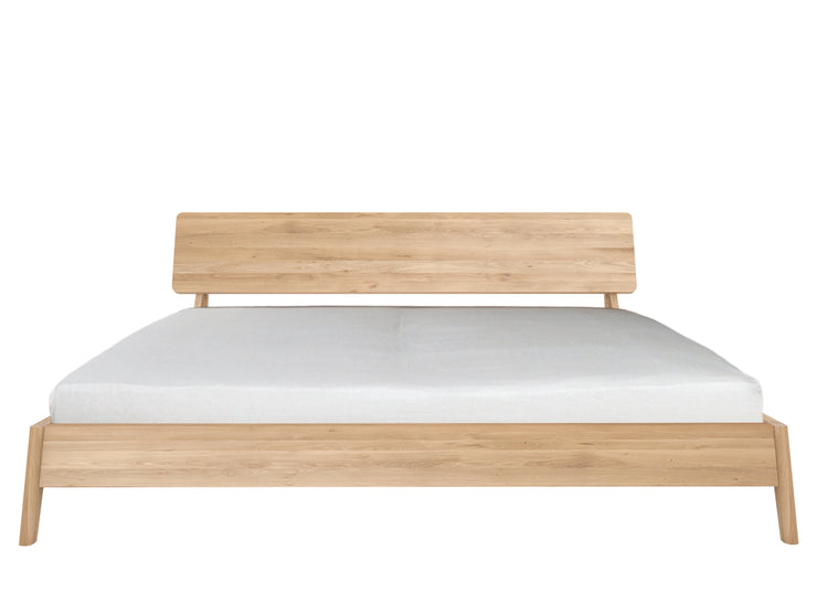 ETHNICRAFT OAK AIR BED - The Banyan Tree Furniture & Homewares