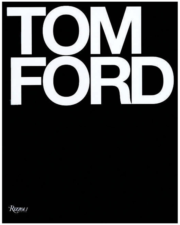 TOM FORD - The Banyan Tree Furniture & Homewares