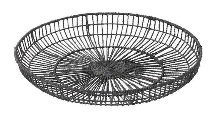 PALATINE WALL BASKET - The Banyan Tree Furniture & Homewares