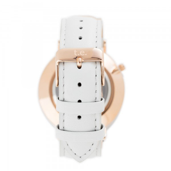 CHRONO WATCH - ROSE GOLD | GREY