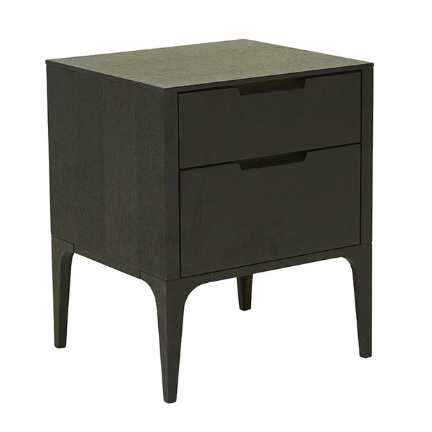 GLOBEWEST LUCA BEDSIDE TABLE
