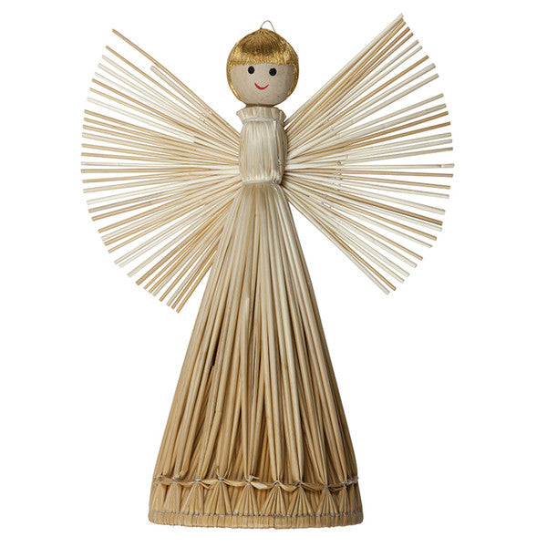 SCANDI TREE TOPPER- ANGEL