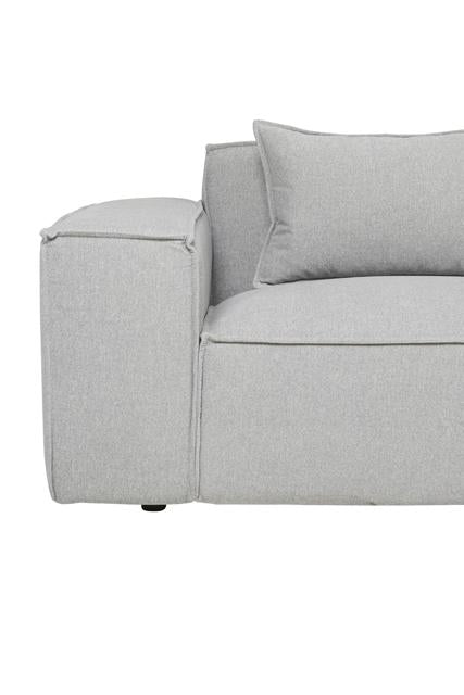 FELIX BLOCK SOFA GLOBEWEST