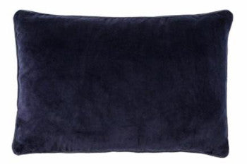 VELVET CUSHIONS VARIOUS COLOURS 40 X 60CMS - The Banyan Tree Furniture & Homewares