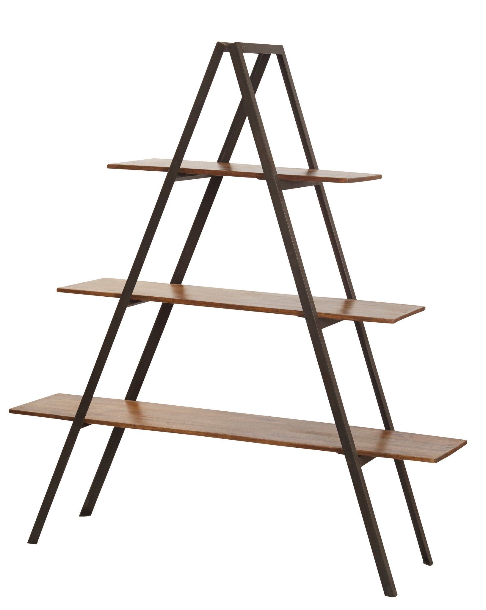TRENNERY LADDER SHELF