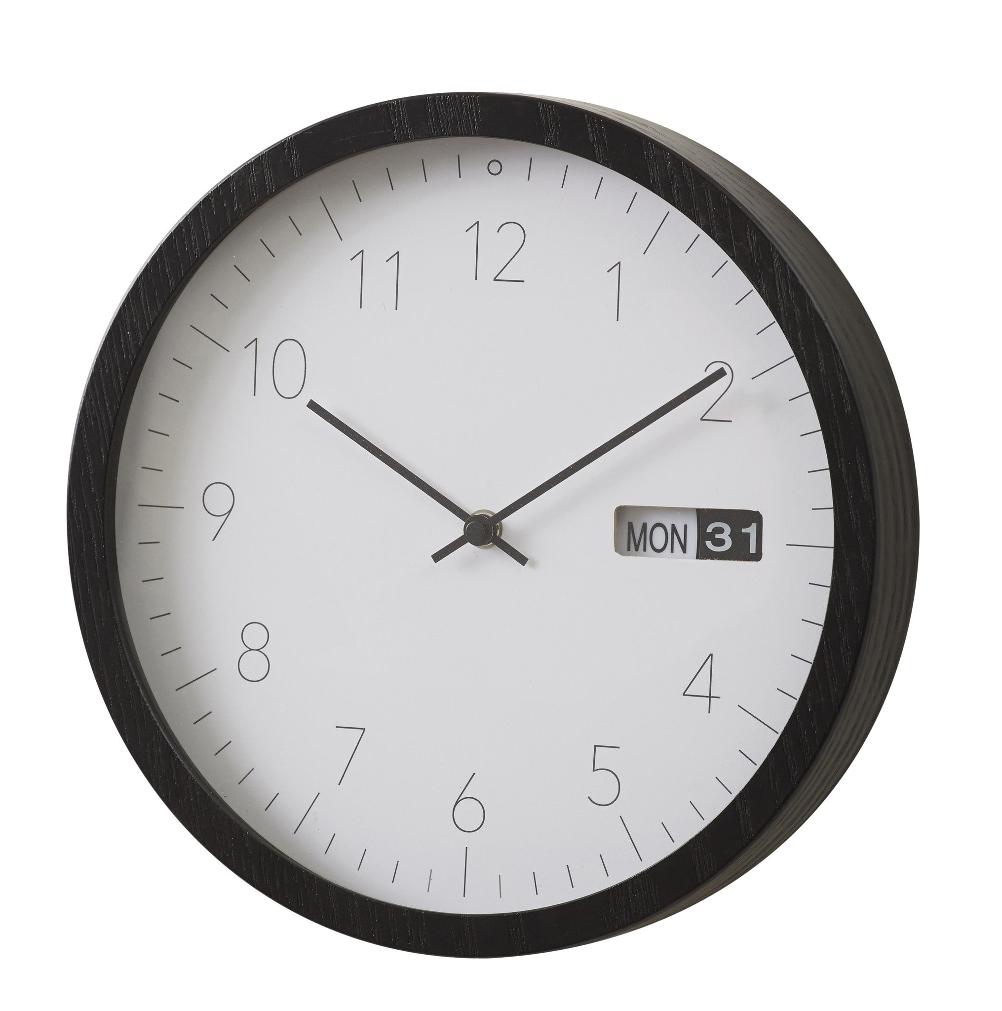 WESLEY WALL CLOCK