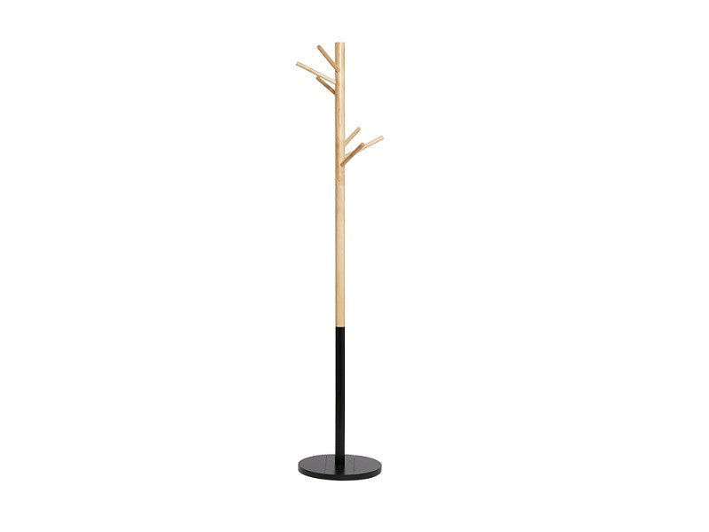HOLT COAT RACK BLACK